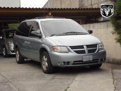 Vendo: Dodge Grand Caravan 2,006