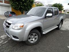 PICK UP MAZDA BT50 2012 MECANICO 4X4 2.5 TURBO DIESEL DE AGENCIA!