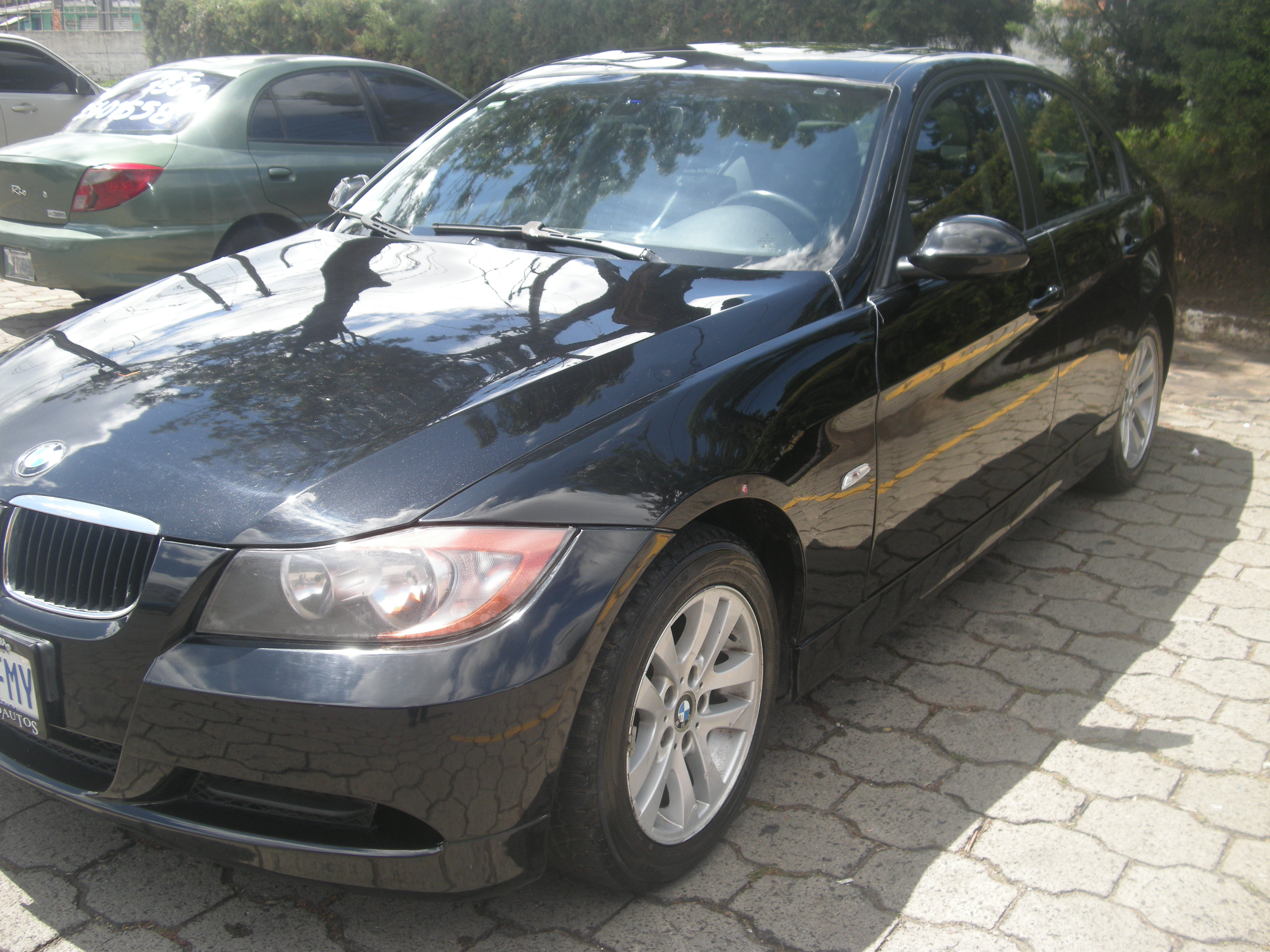 BMW 325I MODELO 2006